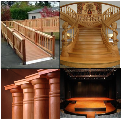 The Wonders of Carpentry: Scenic Carpentry