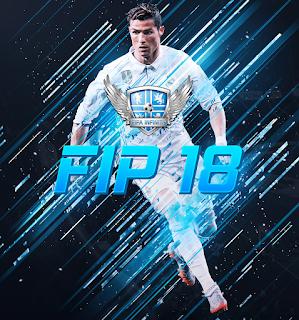 FIFA 18 FIFA Infinity Patch 18