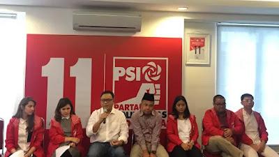 Dinilai Tak Cocok Diterapkan di Indonesia - Kabinet Bayangan Usulan PSI