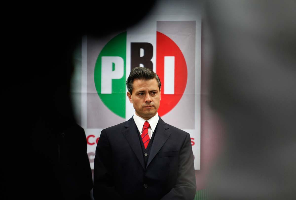 Cartel de Juárez proveedor del PRI y financiador de Peña Nieto