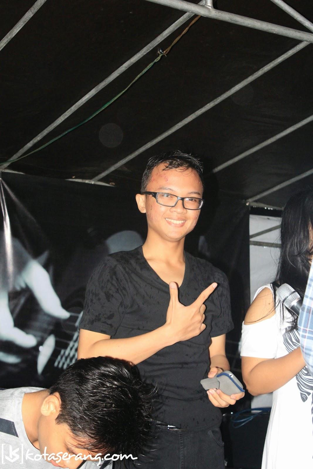 Event - Akustik Asik By: kedaiceriaa, CiRKoRM dan KotaSerang