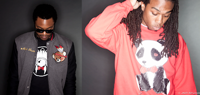 Nerdy Fresh Fall/Winter 2011 Collection