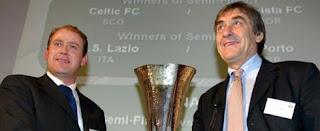 Lazio Mourns over super hero Felice Pulici