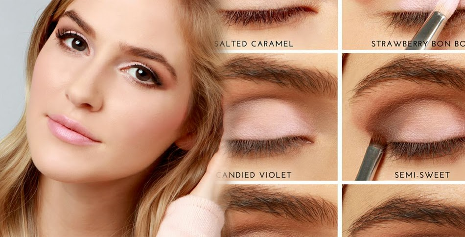 Chocolate Bar Eyes Makeup Tutorial Style Hunt World