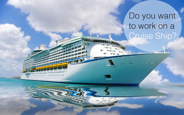 SACS GLOBAL JOB AGENCY SDN BHD HOW TO APPLY JOBS IN CRUISE SHIPS - How do cruise ships work