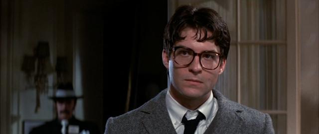 Ted Wass als Clouseau-Ersatz Clifton Sleigh