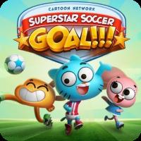 CN Superstar Soccer: Goal