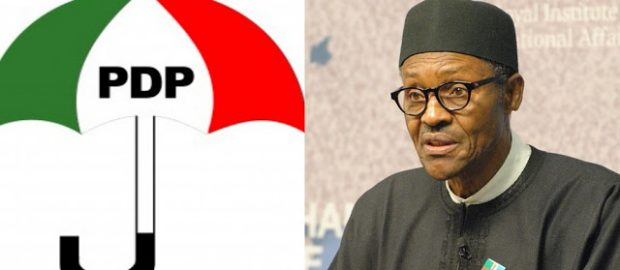 N22 trillion Debt: Buhari, APC Have Wrecked Our Nation, Says PDP