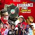 DjWizzy - Assurance Mixtape @djwizzy970
