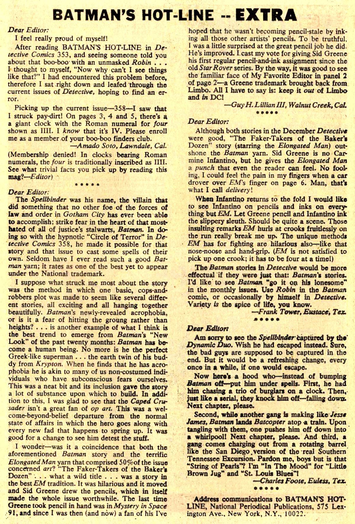 Detective Comics (1937) 362 Page 31