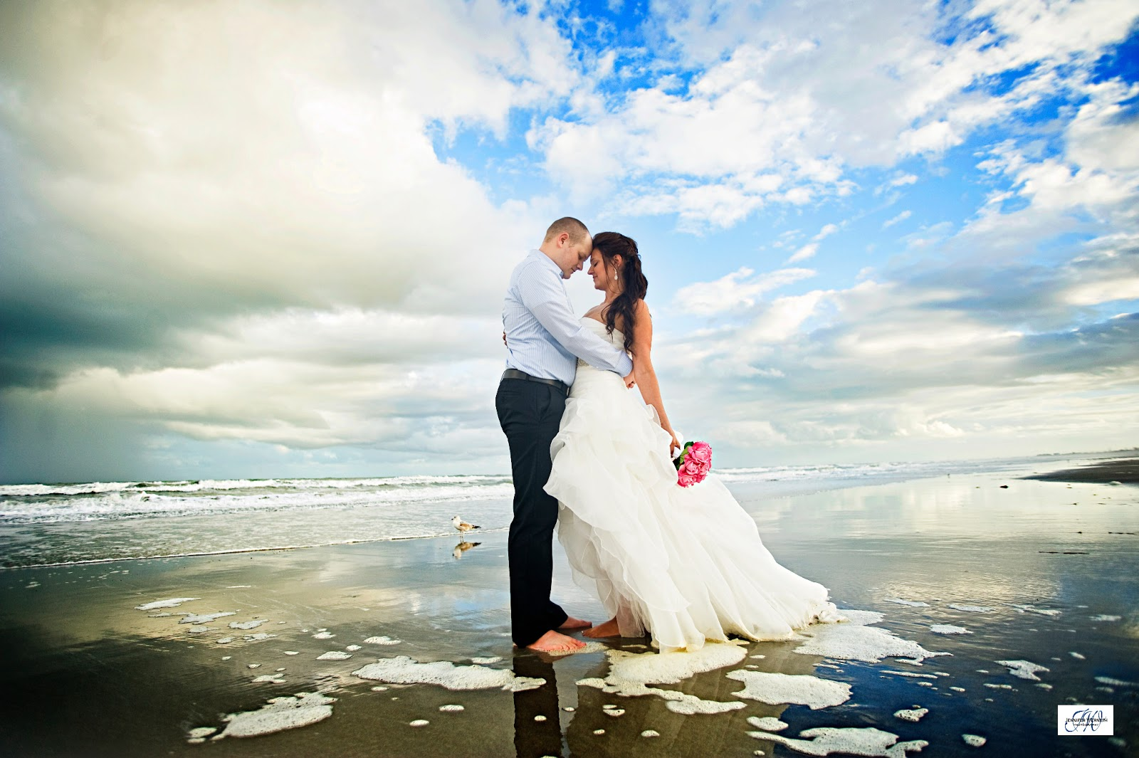 Cocoa Beach Wedding The Best Beaches In World