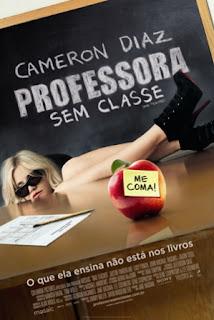 Professora Sem Classe - Dublado