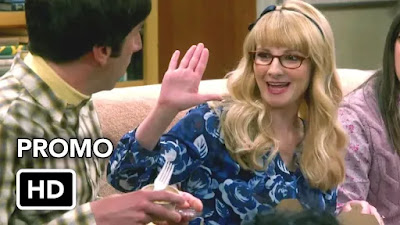 The Big Bang Theory Episódio 12x21 Trailer legendado Online