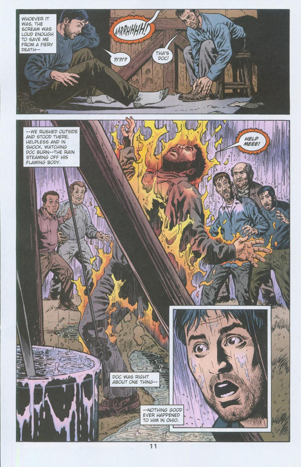 Read online American Century comic -  Issue #22 - 11