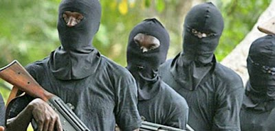 Again! Gunmen kidnap father of oil magnate in Benue