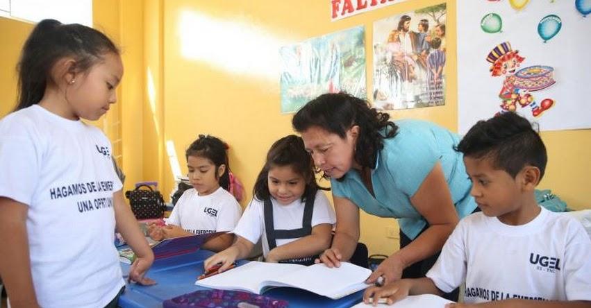 Unos 600 mil maestros celebran hoy su día en todo el país