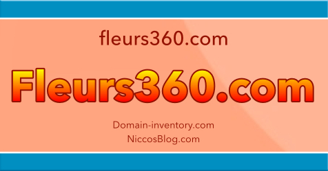 Fleurs360.com