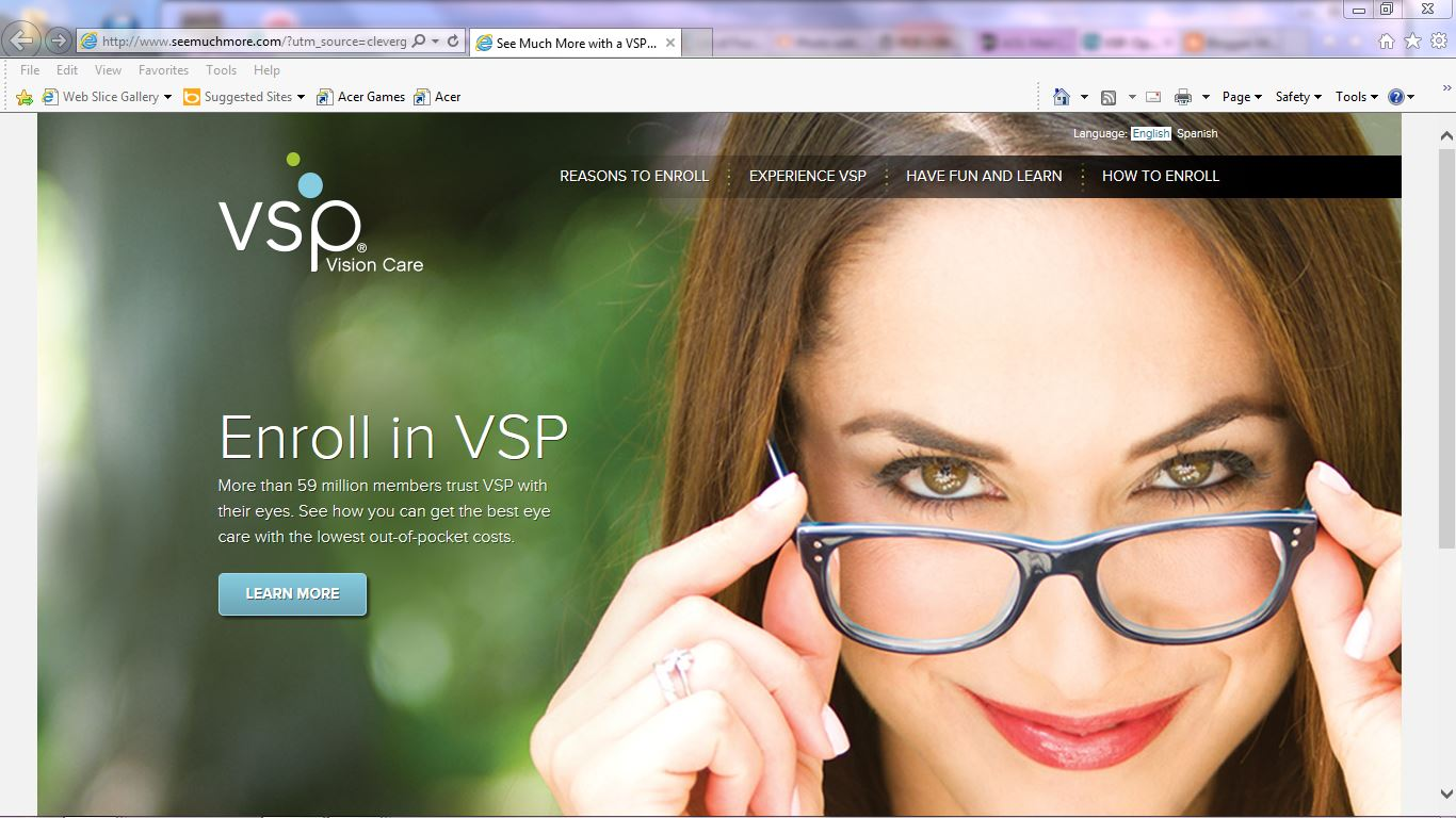 081059191d Summary -  Vsp Provides Vision Care Insurance To 79 Million Members