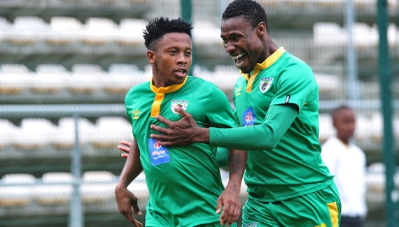 Baroka FC will look to upset Supersport Utd in the Nedbank Cup Semi-Final