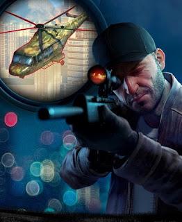 تحميل لعبة القناص Sniper 3D للموبيل ايفون واندرويد