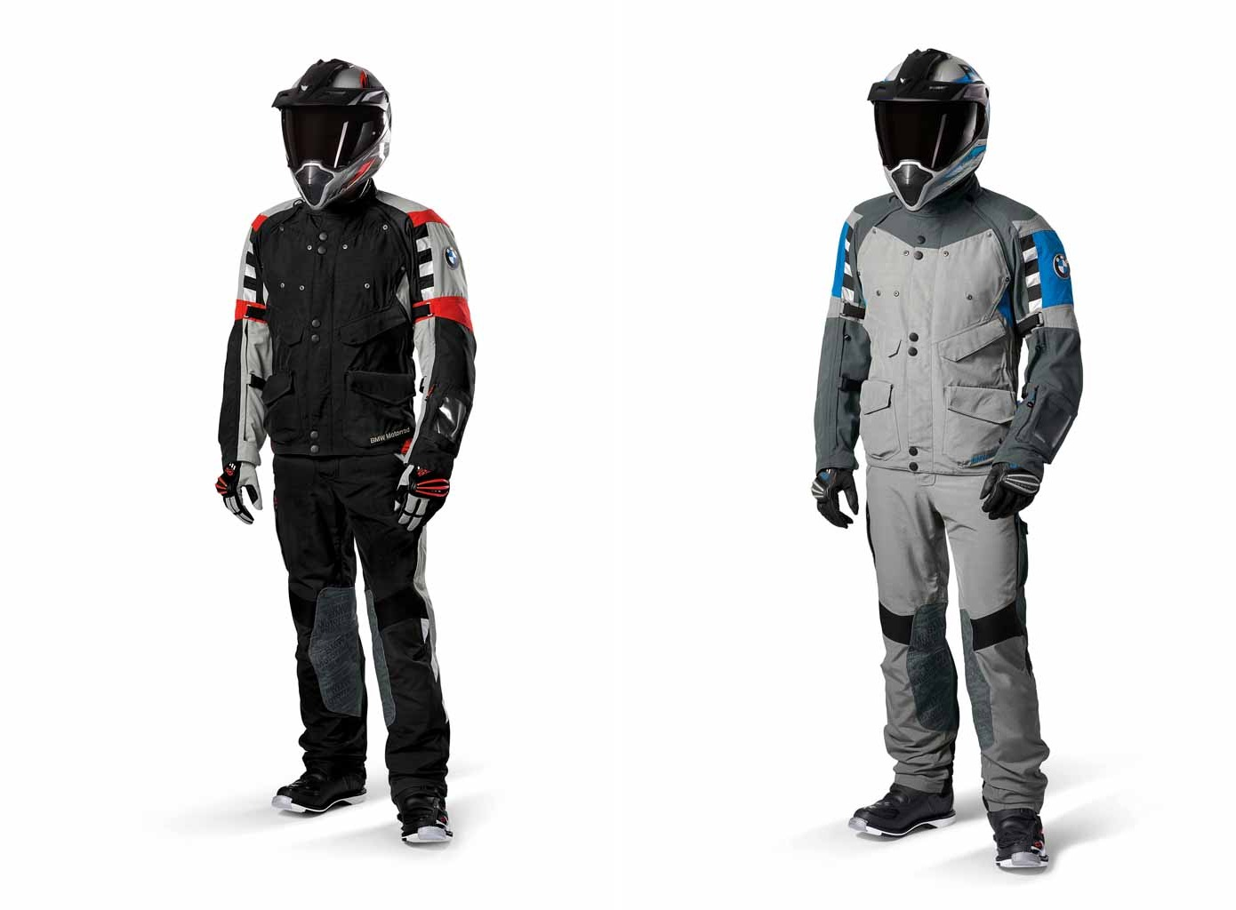 New Bmw Rallye Suit Review Perfect For The Sahara Real Motoriders