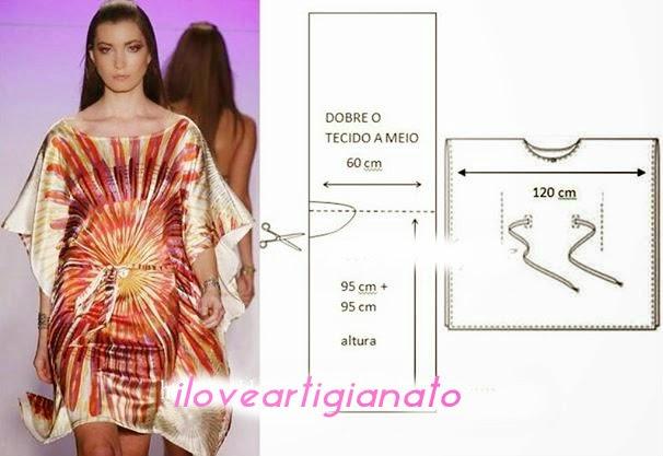 Connu I Love Artigianato: Cartamodelli gratis SV92