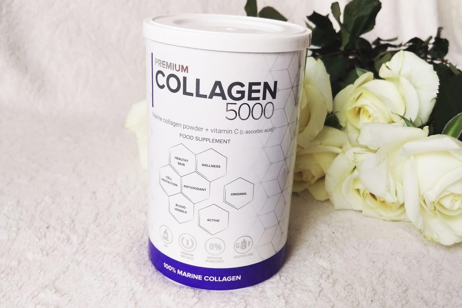 Czy kolagen do picia daje takie same efekty jak ten w for Kolagen w tabletkach
