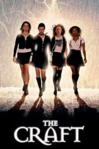 Watch The Craft Online Free in HD