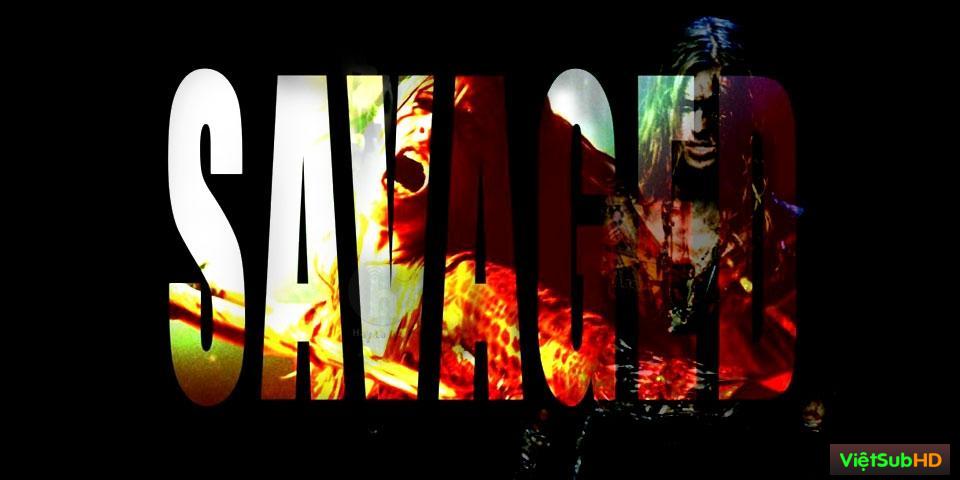 Phim Người Chết Trả Thù VietSub HD | Savaged 2013
