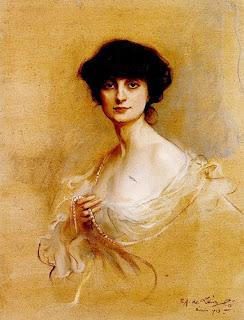 Άννα ντε Νοάιγ.
