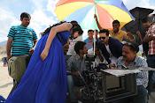 Idi Naa Love Story Movie Working Stills-thumbnail-1