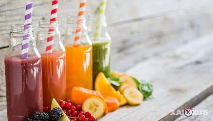 14 Daftar Minuman Untuk Diet Alami Yang Cepat Menurunkan Berat Badan