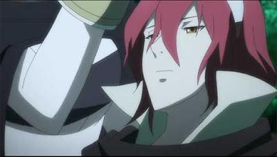 Anime yang plot twist dan ada romantisnya - Rokka no Yuusha