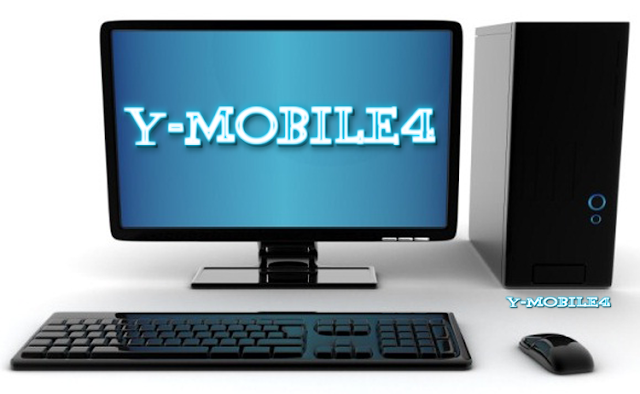 Ymobile.com - Personal Computer