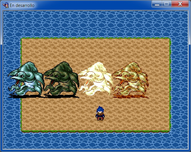Rpg Maker Maniacs Patch (for official version) Topic :: rpgmaker net