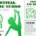 🎇 Festival de Danza Moderna 28may'17
