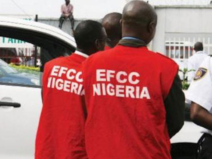 "EFCC DISCOVERY ""Theatrics"": What Magu Should Learn From The Nigeria Police - TonyeBarcanista"