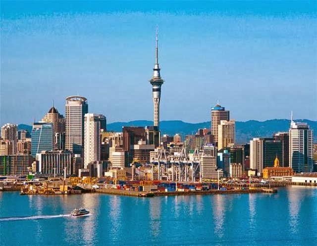 Auckland (Nova Zelândia)