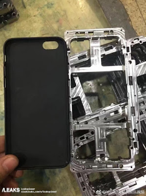 iPhone-8-metal-frame