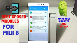 best xposed modules for redmi note 3