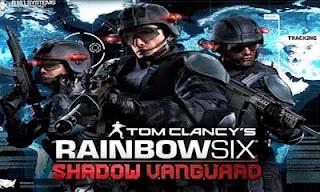 تحميل لعبة Tom Clancy's Rainbow Six Shadow للاندرويد مجانا