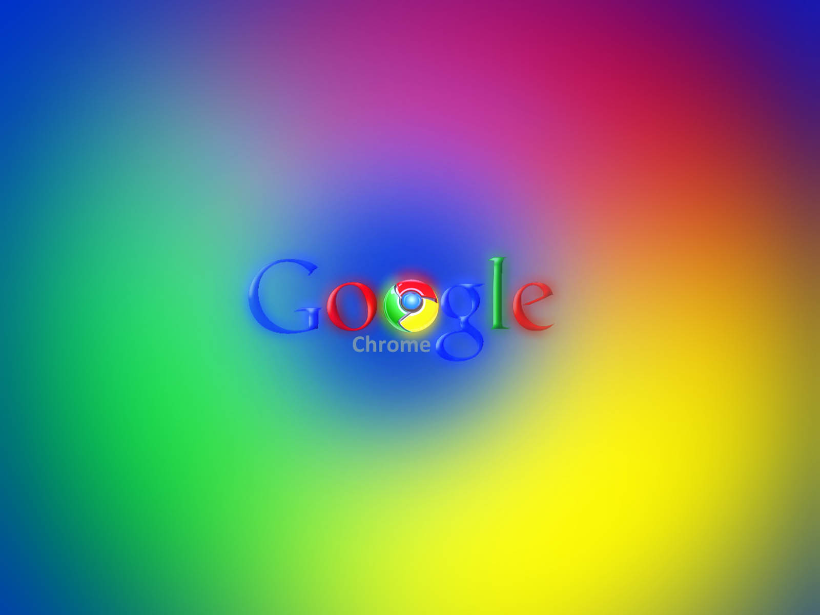 wallpaper: Google Chrome Wallpapers