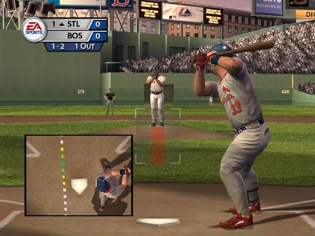 MVP Baseball 2005 Full PC Game