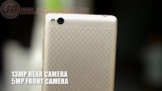 Kamera Xiaomi Redmi 3