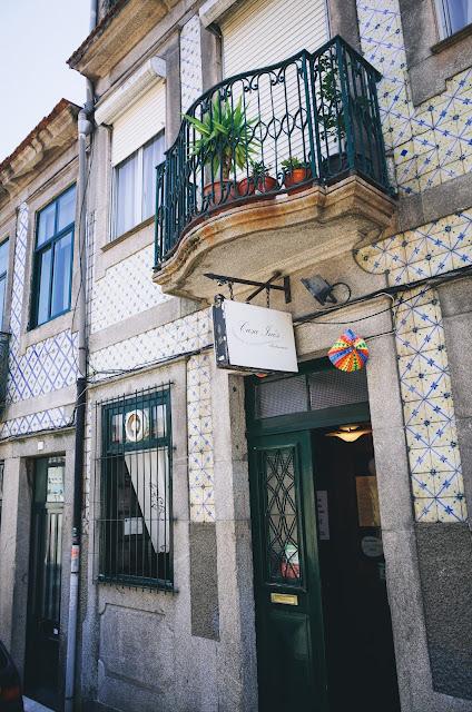 カーサ・イネス(Casa Inês)