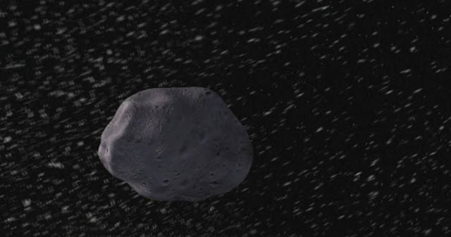 Scientists meet to think about what to do if a meteor was heading For Earth