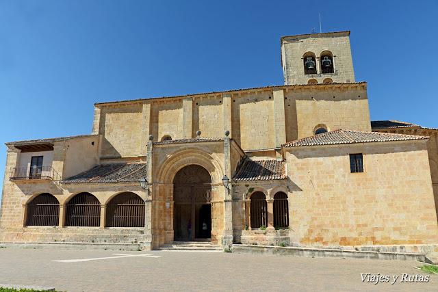 Santuario de la Virgen de la Peña, Sepúlveda