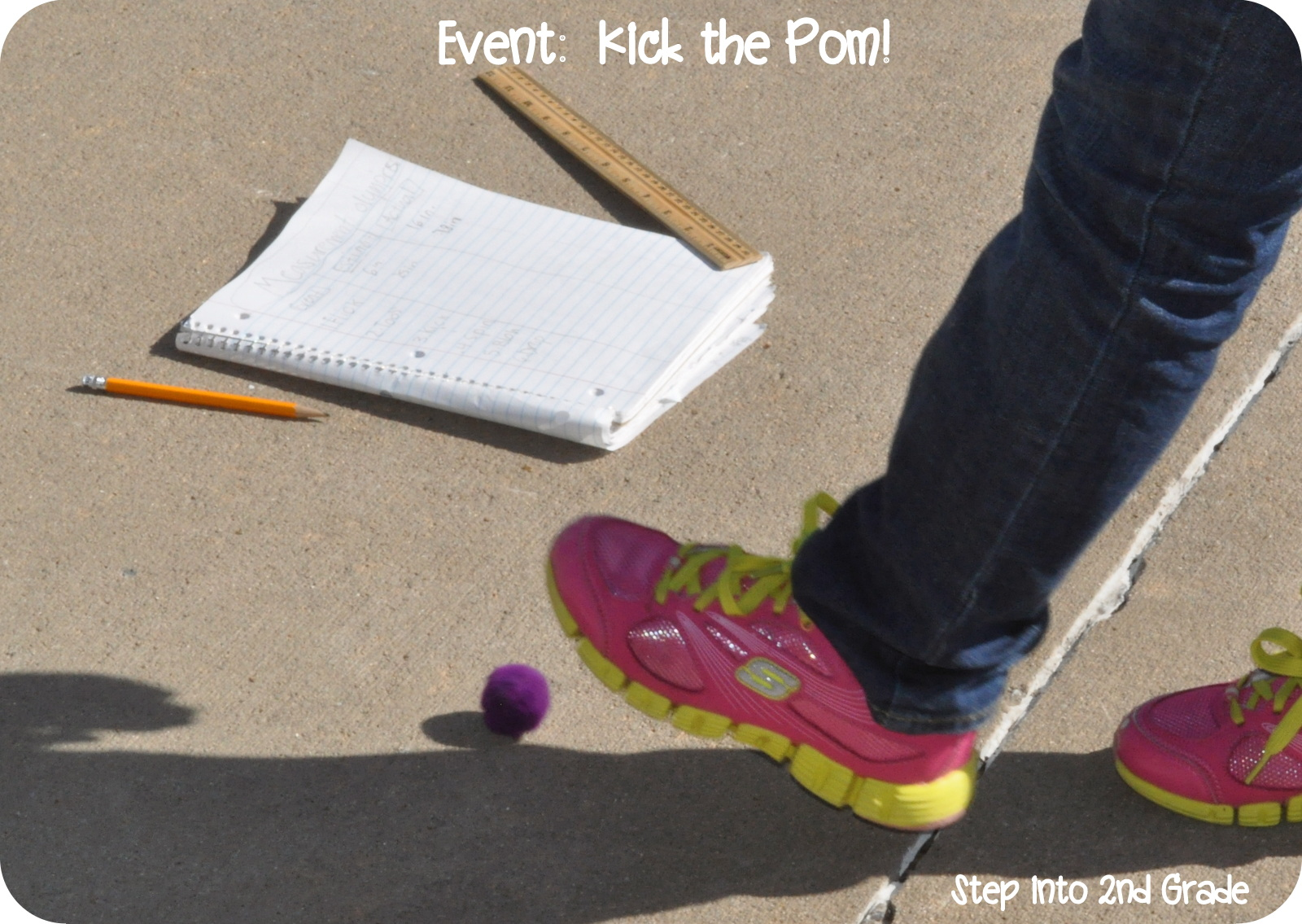 Step Into 2nd Grade With Mrs Lemons Poetry Measurement Olympics And The Zoo