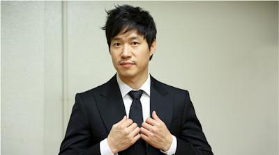 Yoo Jun sang