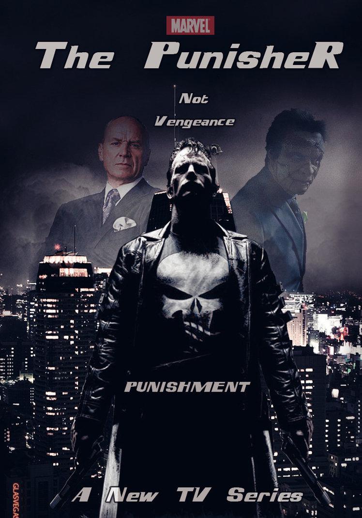 The Punisher เพชฌฆาตมหากาฬ [HD][พากย์ไทย]